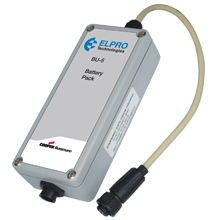 Elpro BU-5 battery pack