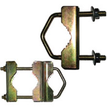 Elpro Industrial mounting brackets