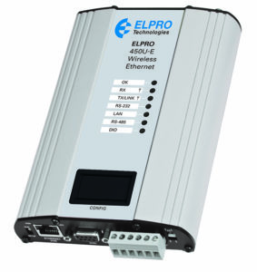 450U-E wireless ethernet modem