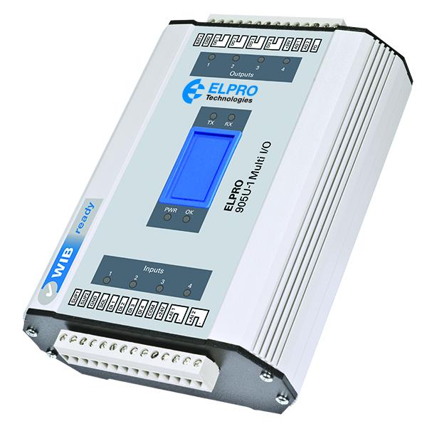 905U-1,2,3,4 wireless I/O