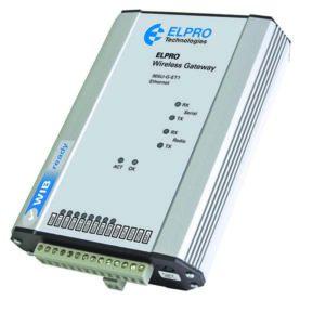 905U-G range wireless gateway