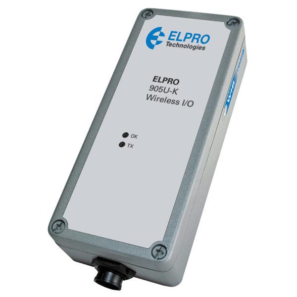 905U-K wireless I/O module