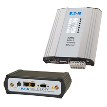 Elpro wireless 245U-E modems