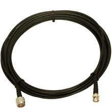 Industrial Wireless Accessories CC3, CC10, CC20 Coaxial cable kits