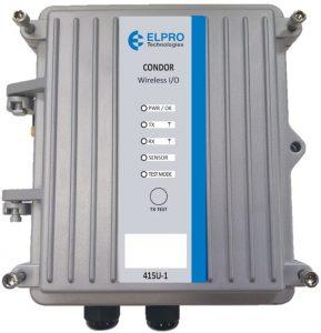 415U-1 Wireless I/O