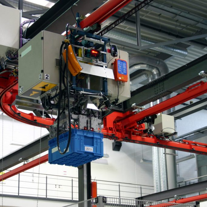 Elpro product to suit any application need in factory automation