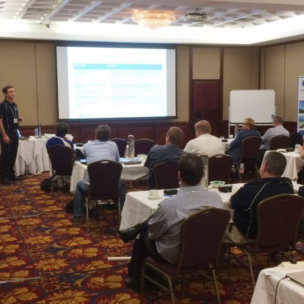 Technical product training - local and onsite